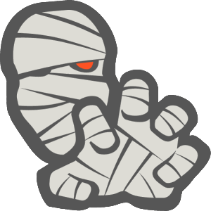 Mummy-icon