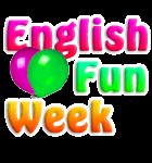 English Fun Week - Spring 2013